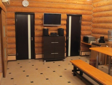 Новая баня Косшы | kosshy.kz — объявления в Косшы, Лесной поляне и ... | 300x395